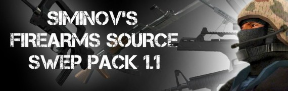 (Part 1) Firearms Source Sweps