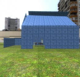 serious_house.zip For Garry's Mod Image 1