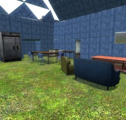 serious_house.zip For Garry's Mod Image 2