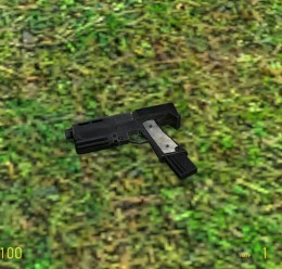 alyxgun.zip For Garry's Mod Image 1