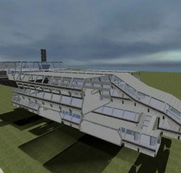 spacebase.zip For Garry's Mod Image 1