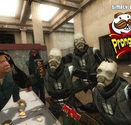 shibanprongles.zip For Garry's Mod Image 1