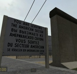 berlin_wall.zip For Garry's Mod Image 1