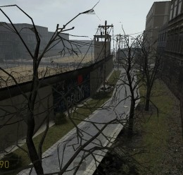 berlin_wall.zip For Garry's Mod Image 2