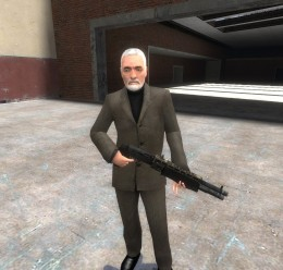 new_npcs.zip For Garry's Mod Image 3