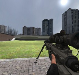 Madkillers Mw2 Intervention RE For Garry's Mod Image 2