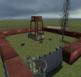 hl2 props fort For Garry's Mod Image 3
