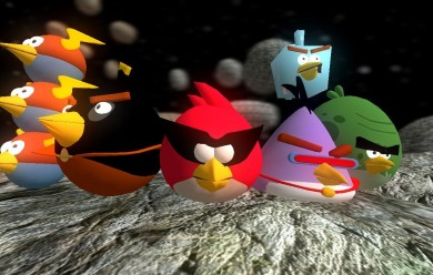 Angry Birds Model Pack For Garry's Mod Image 2