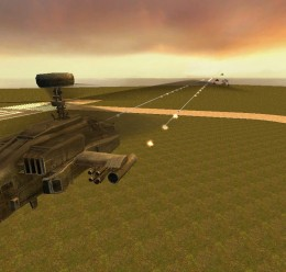 Tanks!,Helicopters,Jets Pack! For Garry's Mod Image 3