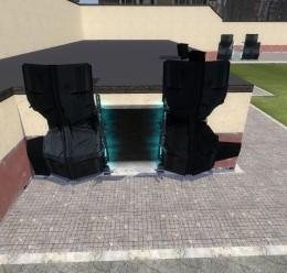combine_barrier_door.zip For Garry's Mod Image 2
