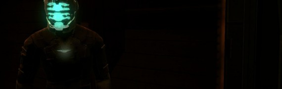 dead space ISAAC SOUNDPACK
