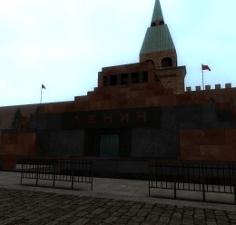 gm_redsquare.zip For Garry's Mod Image 1