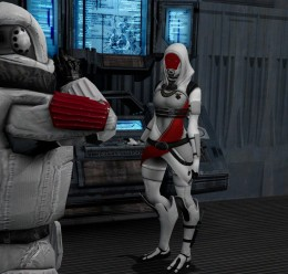 tali_cmb.zip For Garry's Mod Image 1