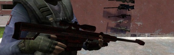 Sniper Pak