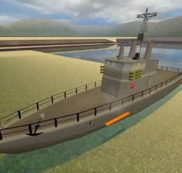 battleship.zip For Garry's Mod Image 1