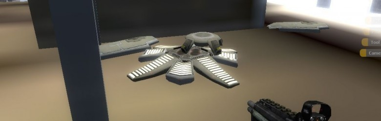 bf2142_drop_pod.zip For Garry's Mod Image 1
