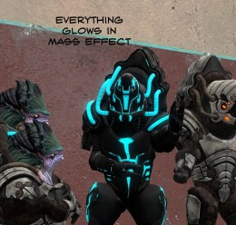 Mass Effect Krogans For Garry's Mod Image 2