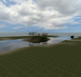 gm_River_V1 For Garry's Mod Image 1