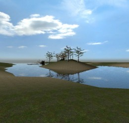 gm_River_V1 For Garry's Mod Image 3