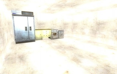 gm_flatsand_house.zip For Garry's Mod Image 1