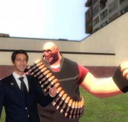 Adrien Brody Prop For Garry's Mod Image 2