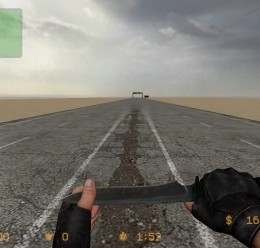 gm_deserthighway.zip For Garry's Mod Image 2
