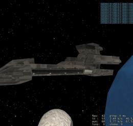 flying_prometheus_v2.zip For Garry's Mod Image 2
