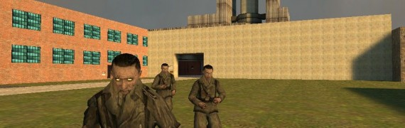 Nazi Zombies SNPCS V.3