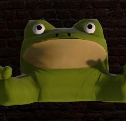 getout_frog.zip For Garry's Mod Image 1