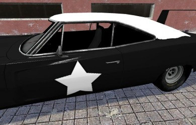 jimmy_gibbs_stylo_car.zip For Garry's Mod Image 2