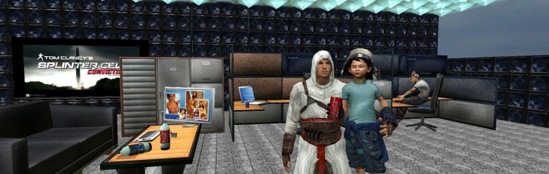 altair_ragdoll.zip For Garry's Mod Image 1