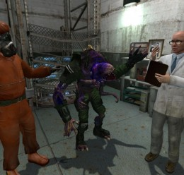 Mutant Srgt. Shotup For Garry's Mod Image 1