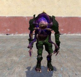 Mutant Srgt. Shotup.zip For Garry's Mod Image 2
