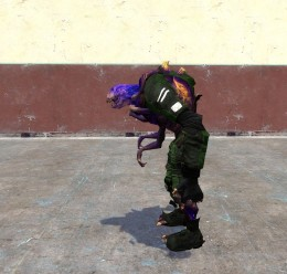 Mutant Srgt. Shotup.zip For Garry's Mod Image 3