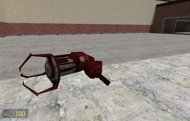 drpepperphysgun.zip For Garry's Mod Image 2