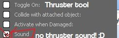 thruster_sound_remove.zip For Garry's Mod Image 1