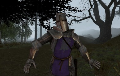 Knight Reskin v2.zip For Garry's Mod Image 1
