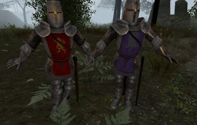 Knight Reskin v2.zip For Garry's Mod Image 2