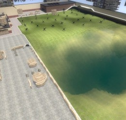 war_zone_fortification.zip For Garry's Mod Image 2