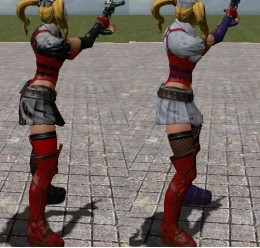 harley_quinn_reskin.zip For Garry's Mod Image 3