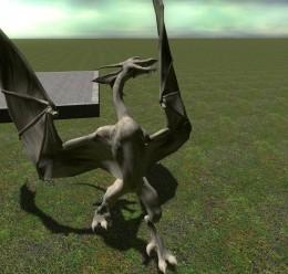 dragonstatue.zip For Garry's Mod Image 1