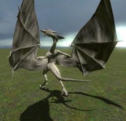 dragonstatue.zip For Garry's Mod Image 3