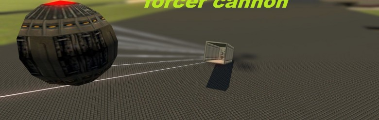 lonewolfs_forcer_cannon.zip For Garry's Mod Image 1