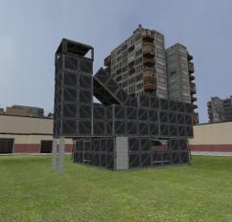zombiefort.zip For Garry's Mod Image 2