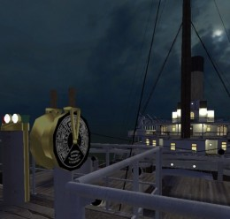 gm_titanic.zip For Garry's Mod Image 1