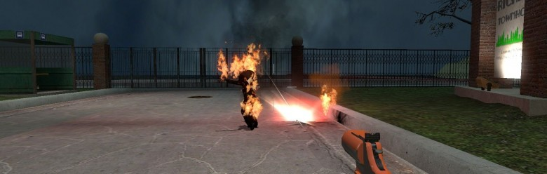 flare_gun_1.5.zip For Garry's Mod Image 1