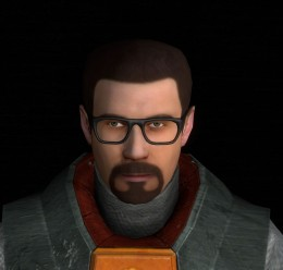 Onemanshow's Gordon Freeman V3 For Garry's Mod Image 1