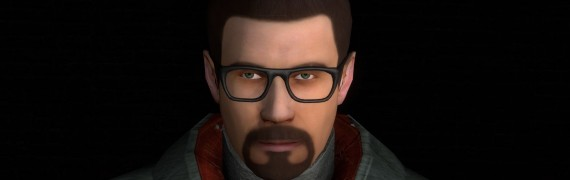 Onemanshow's Gordon Freeman V3