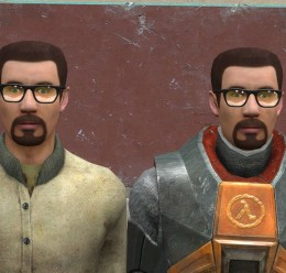 Onemanshow's Gordon Freeman V3 For Garry's Mod Image 2