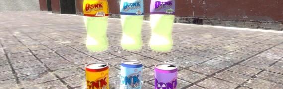 Bonk Cola